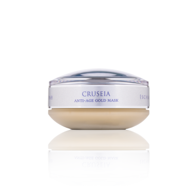 CRUSEIA - ANTI-AGING GOLD MASK